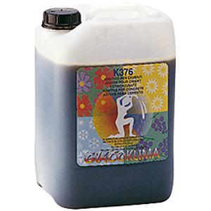 Additif pour ciment de marque Giacomini