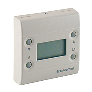 Thermostat digital d'ambiance