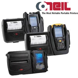 Imprimantes Portables : DATAMAX O'NEIL PRINTPAD Series