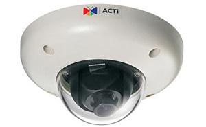 Cameras ACTI