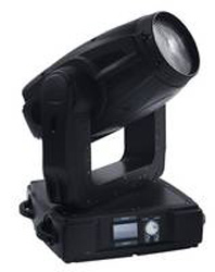 Moving head 1200W Wash Eclipse