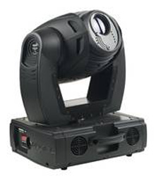 Moving head 250 Spot Eclipse
