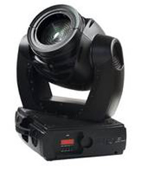 Moving head 250 Wash Eclipse