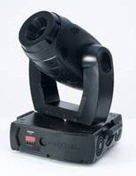 Moving head 575 spot performance