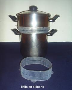Kfila en silicone