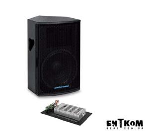 Enceinte passive Peecker Sound 4012 MH