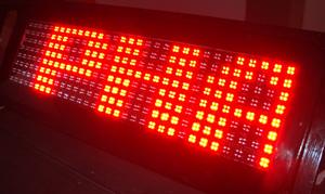 Affichage et signalisation - Afficheurs lumineux
