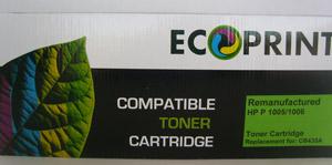 Cartouche toner HP 1005/1006