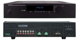Amplifcateur APart Concept 1