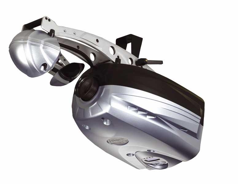Scanner Pro  IROCK 7S