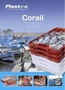 Caisse à poissons CORAIL