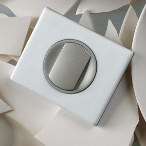 Interrupteur Legrand Verre et Porcelaine