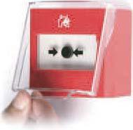 Clapet de protection Inim Cl100