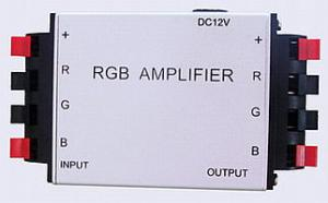 RGB LED Amplifier : LEDKE