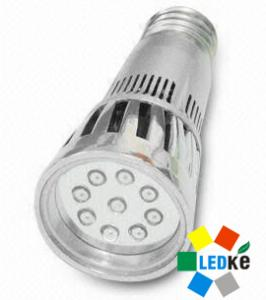 LED grow spot lights