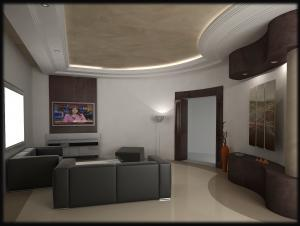 Services sur la dcoration tunisie - Decoration villa en tunisie ...