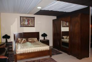 Chambre � coucher