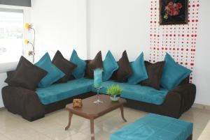 salon et sjour tunisie - Salon Moderne Entunisie