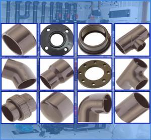 Accessoire PVC pression