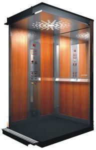 Cabines pour ascenseurs