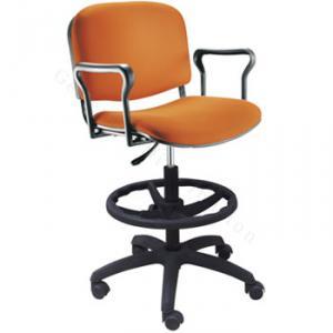 Chaise pour architecte avec accoudoir