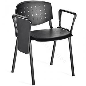 Chaise layer avec �critoire