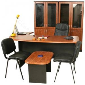 Bureau de direction en PVC