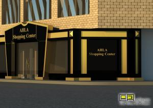 Revêtement des façades extérieurs 2