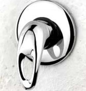 Mitigeurs de douche encastré Djerba