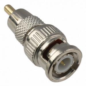 Connecteur BNC RCA mâle