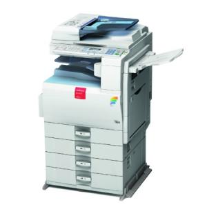 Photocopieur multifonctions Couleur A3 -Aficio�MP C2030