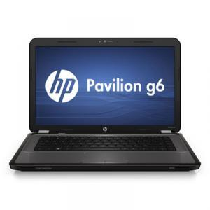 PC portables : HP PAVILION G6-114EK