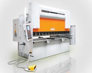 Presse plieuse hydraulique à commande numérique