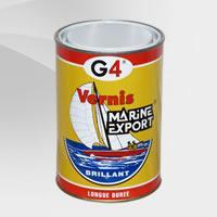 Vernis glycérophtalique transparent: Vernis Marine Export