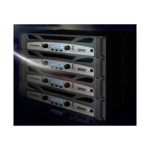 Amplificateur de puissance CROWN XTI4002