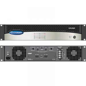 CROWN CTS1200 Amplificateur de puissance
