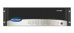 CROWN Amplificateur de puissance CTS 8200