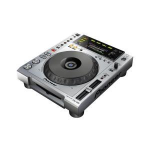 PIONEER - Platine CD Multiformats USB CDJ 850
