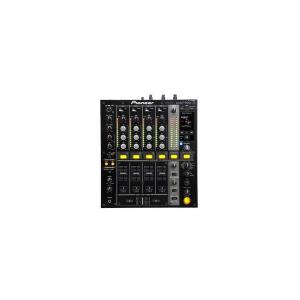 PIONEER - Console DJ numérique 4 voies avec effet DJM 700K