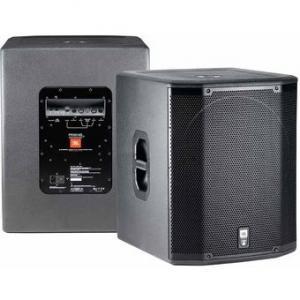 JBL - Subwoofer amplifié 18'' 600W PRX618S