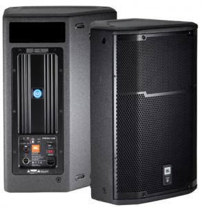 JBL - Retour de scène amplifié PRX612M