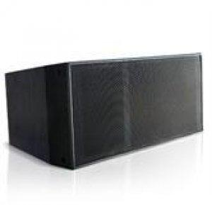 Enceinte Line Array 3 voies