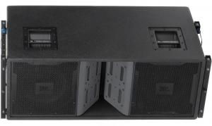 Enceinte Line Array 3 voies Varitec