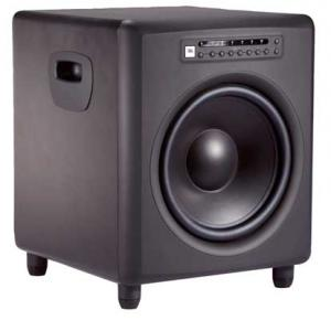 Subwoofer studio amplifi�