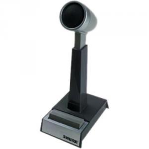 Microphone d'appel sur socle omni