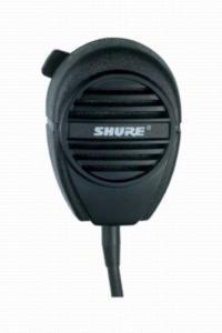 Microphone poignée dynamique