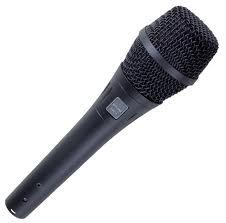 SHURE Microphone chant statique