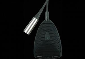 Microphone à effet de surface SHURE