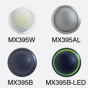 Micro bouton noir omnidirectionnel SHURE