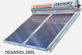 Chauffe-eau solaire: MEGASUM 300L